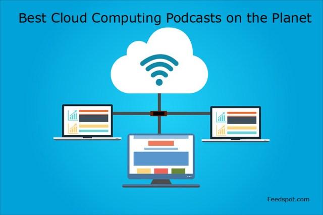 Cloud Computing Podcast
