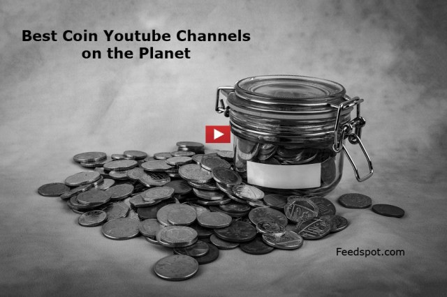 Coin Youtube Channels
