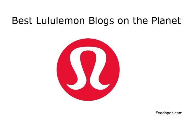 Lululemon Blogs