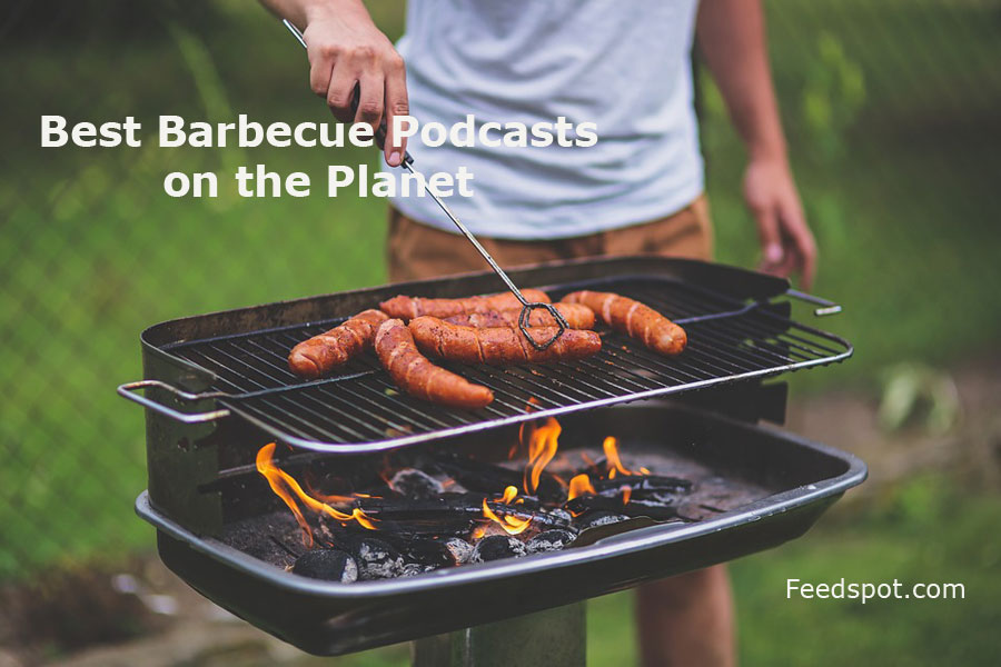 Barbecue Podcasts