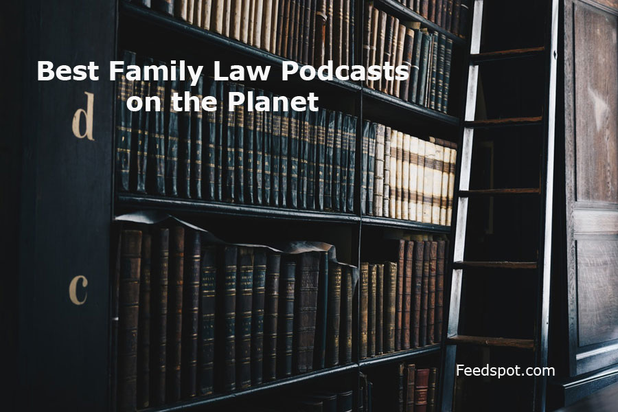 Family Law Podcasts