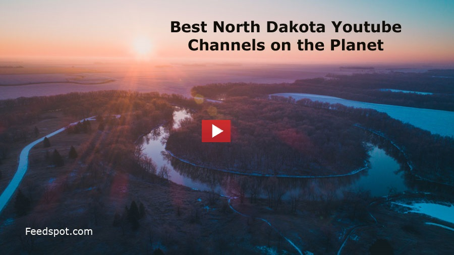 North Dakota Youtube Channels