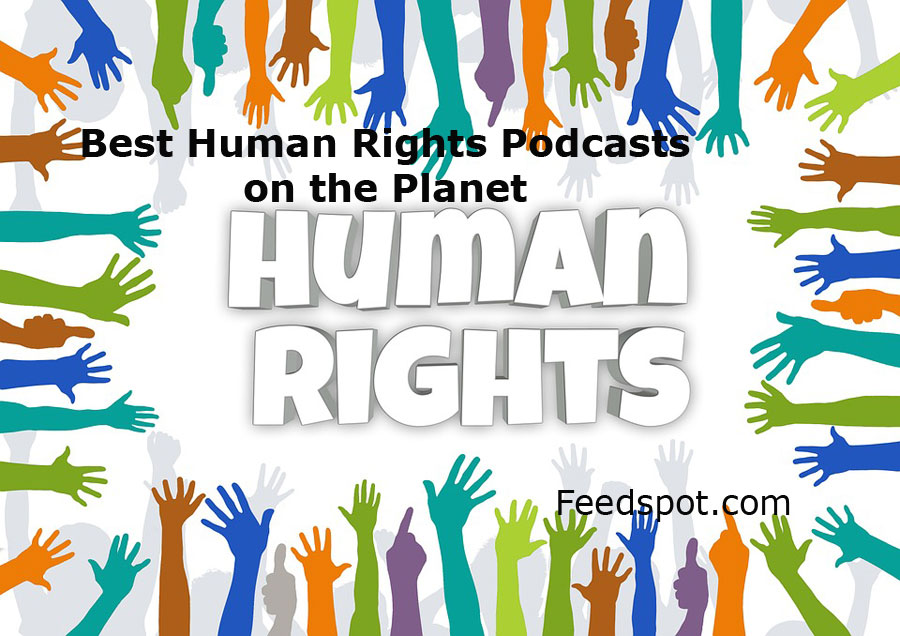 Human Rights Podcasts