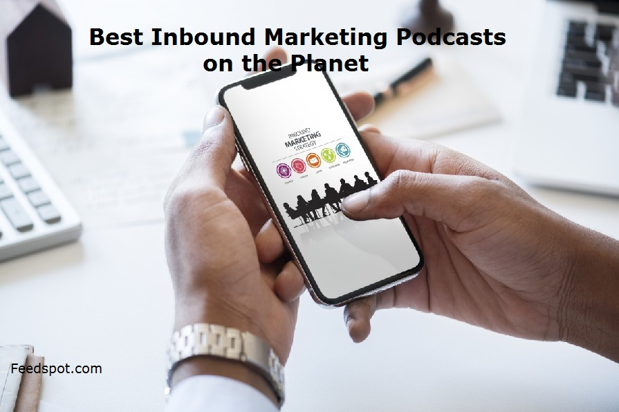 Inbound Marketing Podcasts