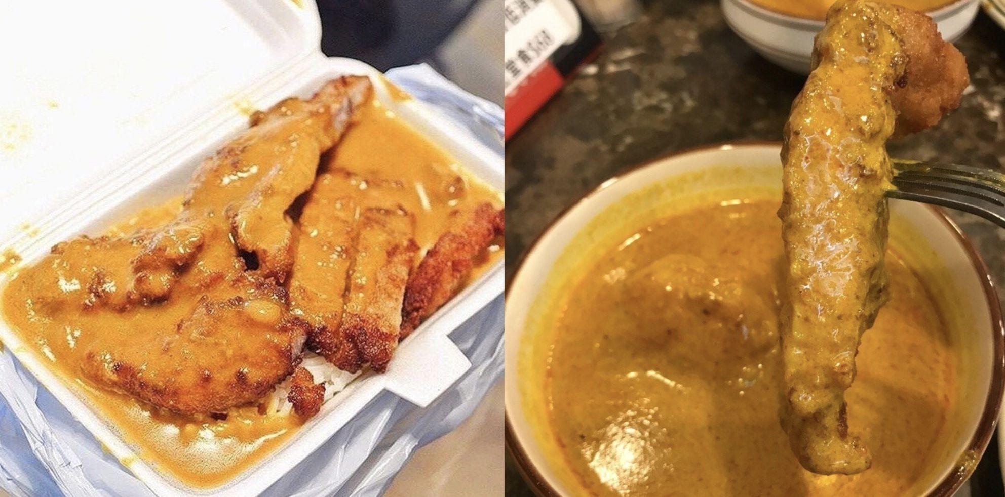 灣仔 放Lunch 5家抵食平價小店推介 | MoneySmart.hk