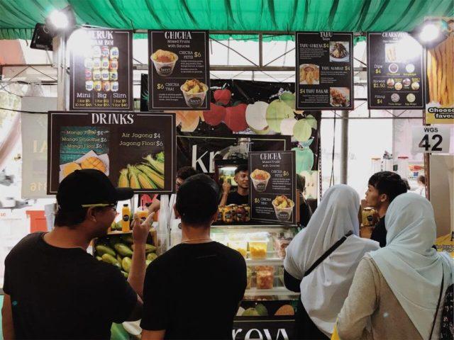 geylang serai bazaar ramadan bazaar