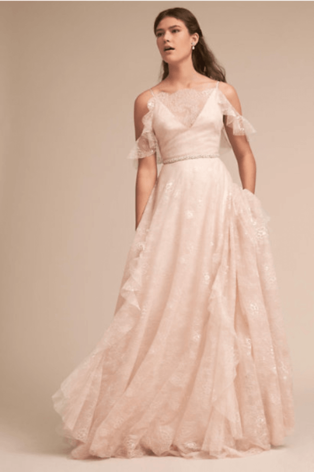 Wedding Dresses from $50 – 5 Online Shops for Super Affordable ...