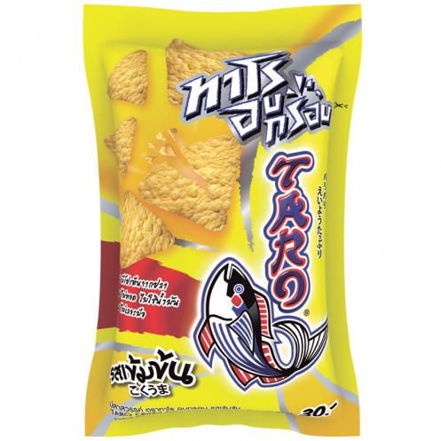 taro-fish-skin
