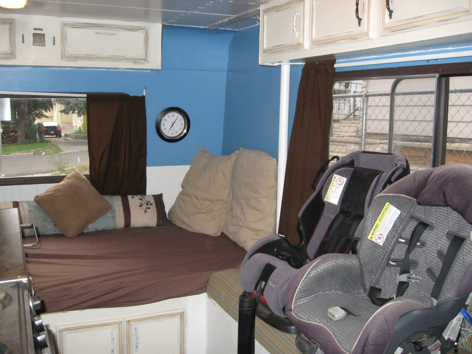 Things You Need To Know About RV Seat Belt Laws  RVsharecom