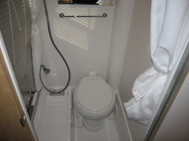 rv shower toilet combo read this