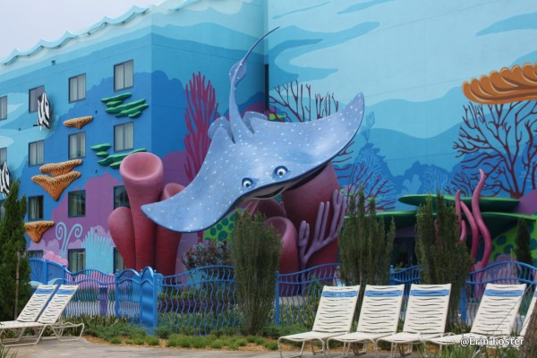Staying Art Of Animation Resort Info Grown-ups