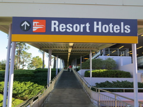 Image result for resort monorail