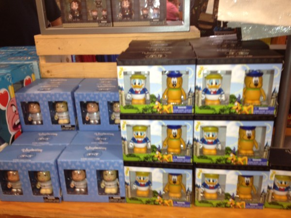 Disney Outlet Store Report July 2013