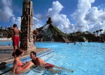 Coming Walt Disney World Feature Pools