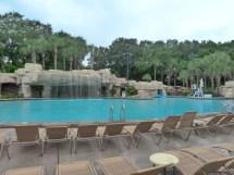 Selecting Epcot Resort