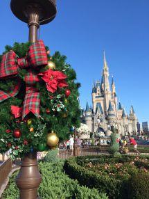 Thanksgiving Weekend Walt Disney World