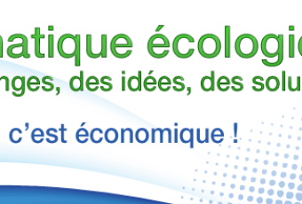 Informatique ecologique