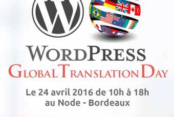 Wordpress gtd bordeaux traduction