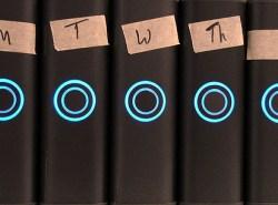 sauvegardes wordpress