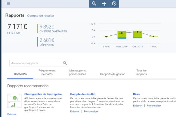 3 solutions de comptabilité en ligne au banc d'essai