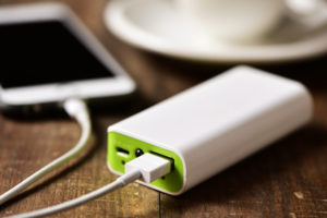 powerbank Blog de Geekette gaak batterie de secours Neogy