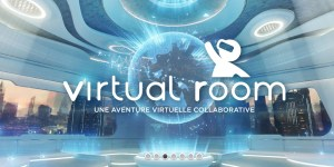 Virtual room bordeaux