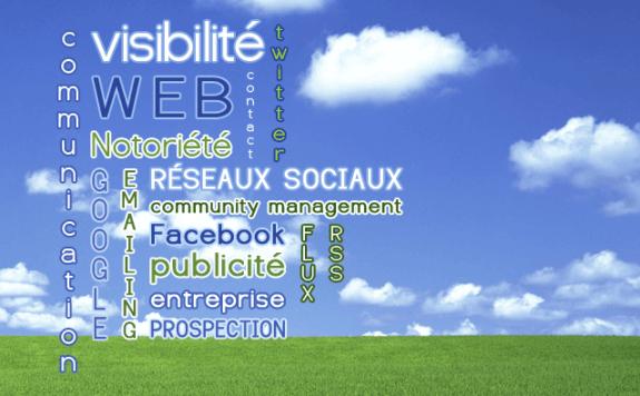 visibilité pour votre site internet