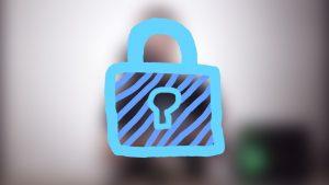 chiffrement cryptage de données