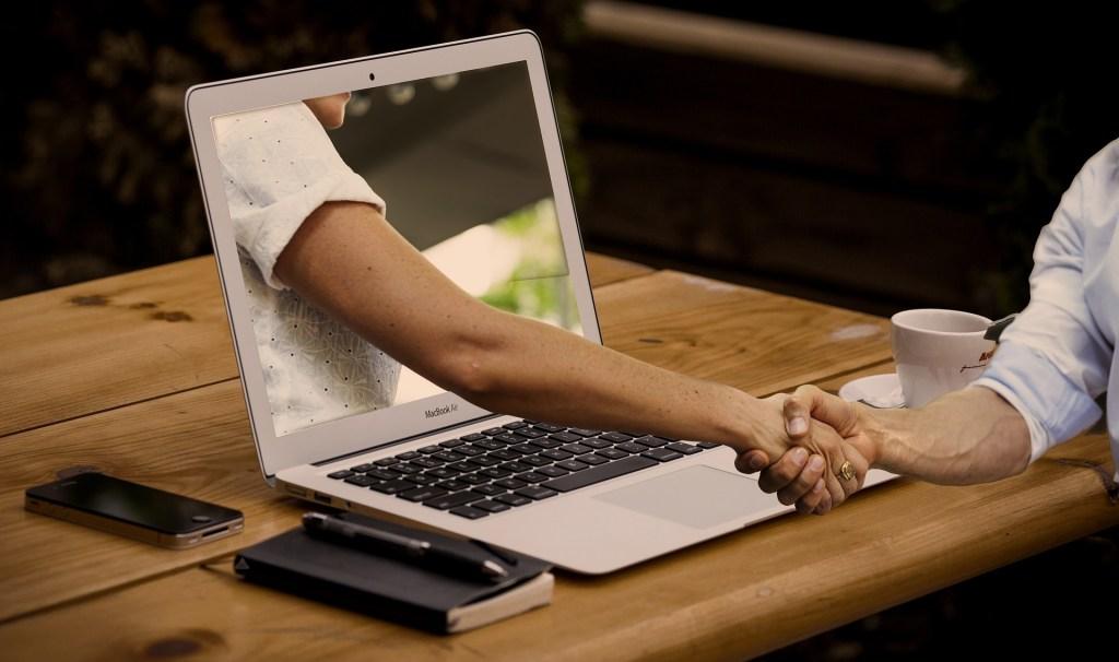 marketing et réseaux sociaux-blog de geekette