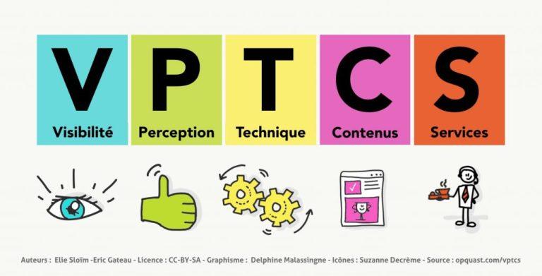 VPTCS - Qualité web Opquast