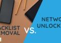 Blacklist Removal Network Unlock