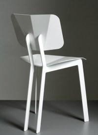 Chaise Origami par So Takahashi - Blog Esprit Design