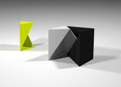 Table Imbrique Par TJOKEEFE Blog Esprit Design
