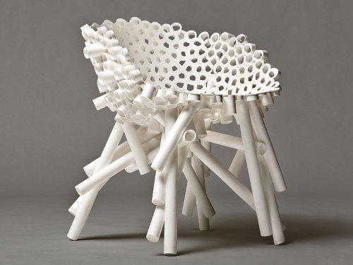 Chaise PP Tube Par Tom Price Blog Esprit Design