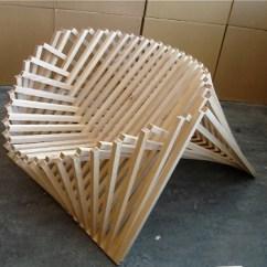 High Chair Philippines Lift For Stairs Confort Et Mouvement Rising Par Robert Van Embricqs - Blog Esprit Design