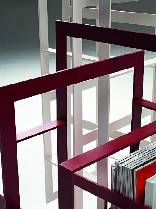 Bibliothque Weave par Chicako Ibaraki pour Casamania  Blog Esprit Design
