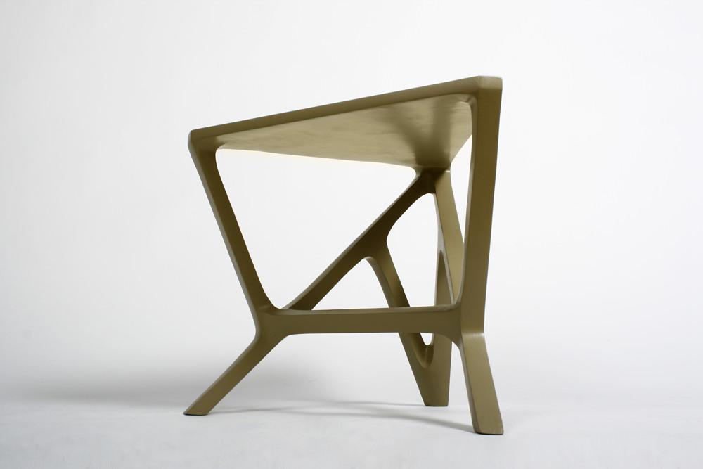 Collection Branca mobilier par Benjamin Migliore  Blog Esprit Design