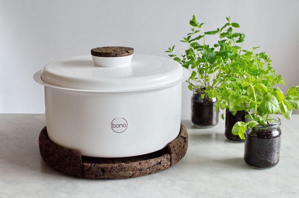 Tentez Le Compost Dans Votre Cuisine Avec Bono Blog