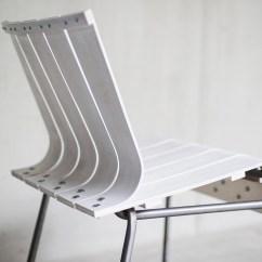 Chair Experimental Design Highwood Adirondack Reviews Projet Etudiant La Chaise White