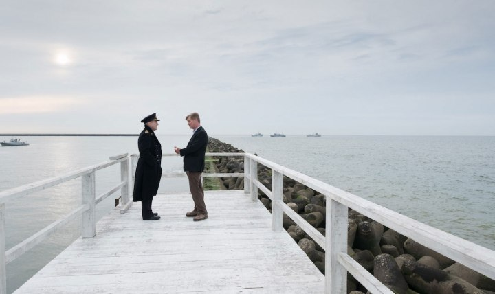 Dunkirk (2017) – Filmkritik