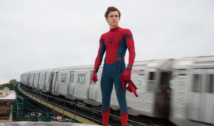 Spider-Man: Homecoming (2017) – Filmkritik