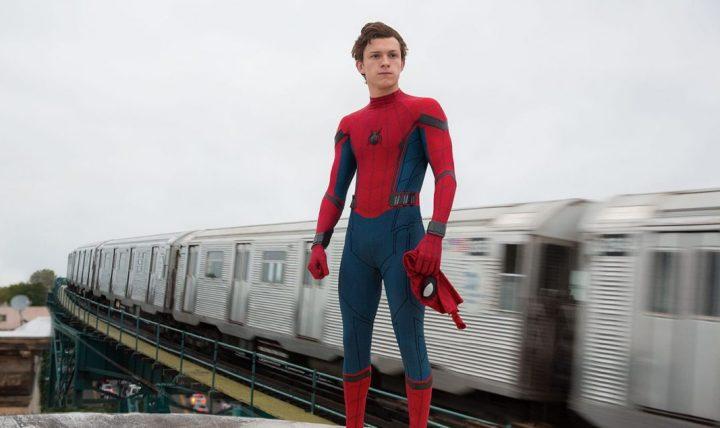 Spider-Man: Homecoming (2017) – Filmkritik