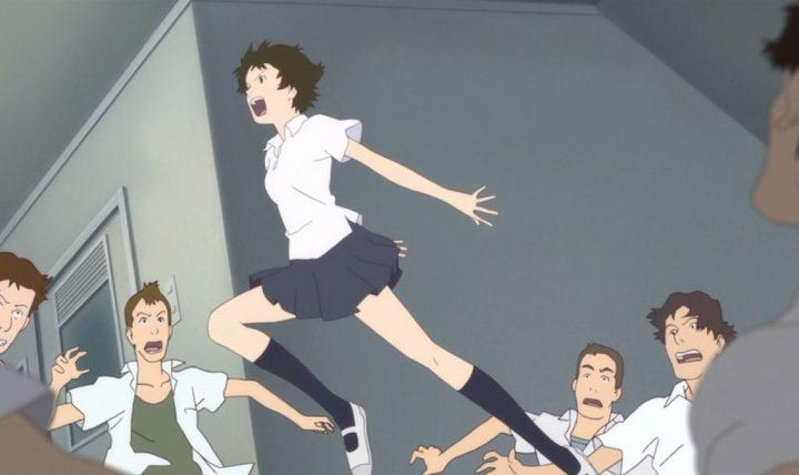 Das Mädchen, das durch die Zeit sprang (2006) – Filmkritik