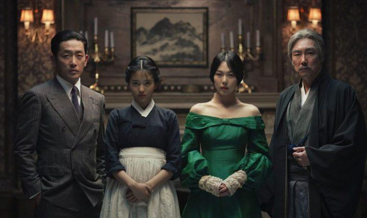Die Taschendiebin (Ah-ga-ssi, 2016) – Filmkritik & Review zur Sammleredition