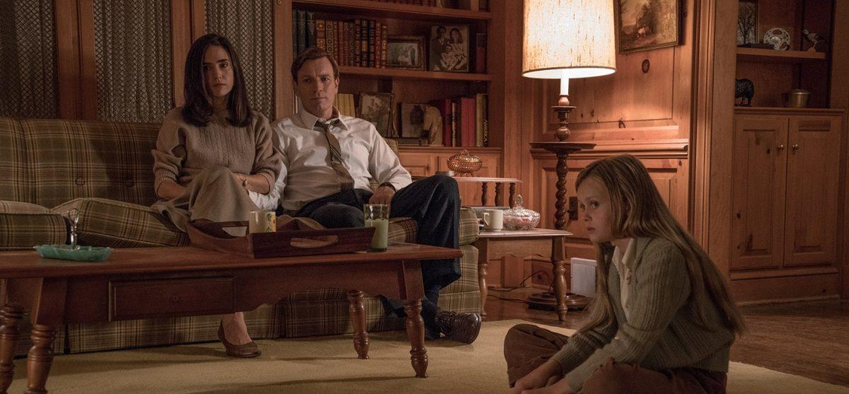 Jennifer Connely und Ewan McGregor in Amerikanisches Idyll