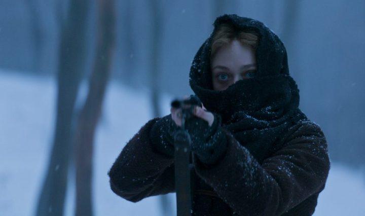 Brimstone Filmkritik Dakota Fanning Fluxkompensator
