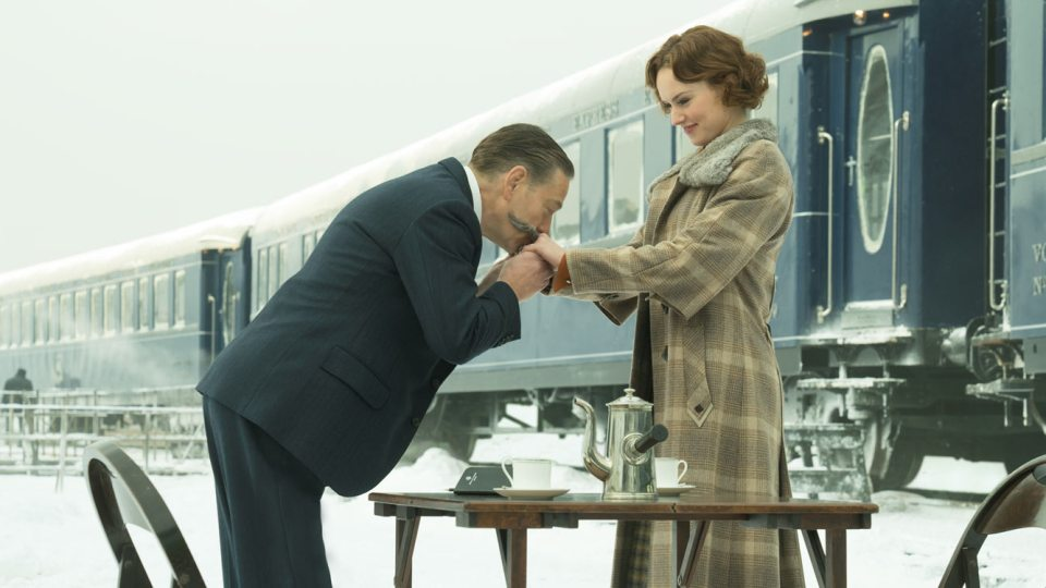 Mord im Orient-Express Filmkritik Kenneth Branagh Daisy Ridley