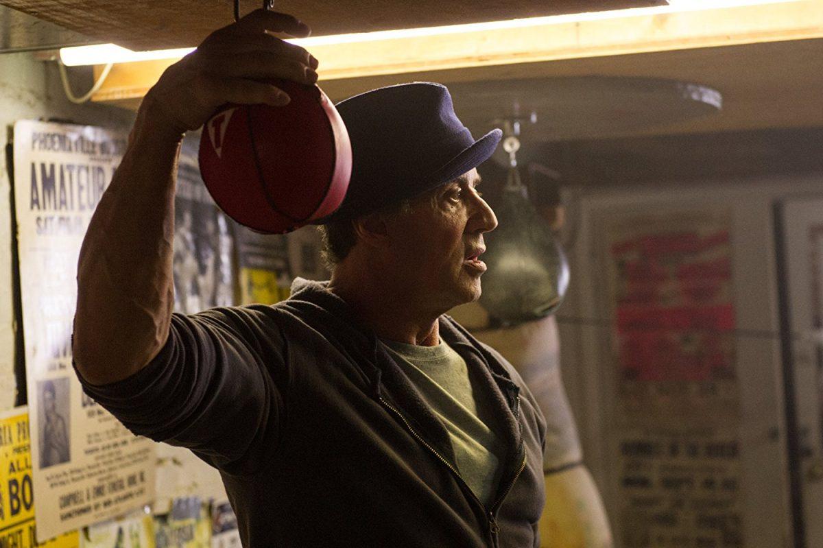 Creed Sylvester Stallone Filmkritik