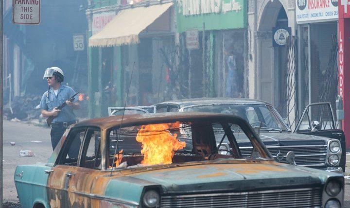Detroit (2017) – Filmkritik