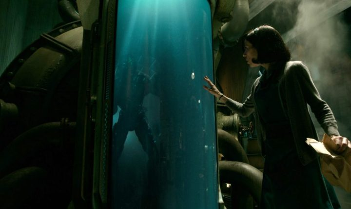 The Shape of Water (2017) – Filmkritik